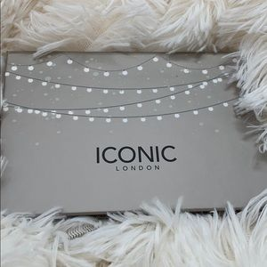 Iconic London face pallet brand new